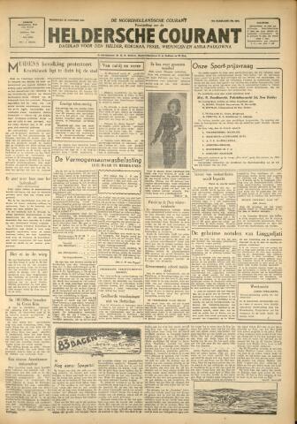 Heldersche Courant 1947-01-22