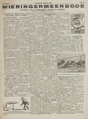 Wieringermeerbode 1943-11-20