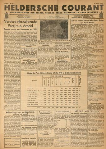 Heldersche Courant 1946-05-31