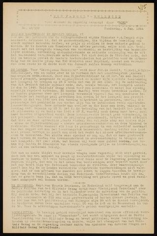 De Vrije Alkmaarder 1944-01-04