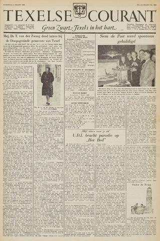 Texelsche Courant 1955-03-09