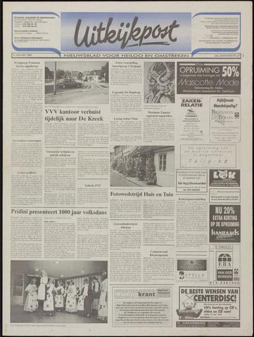 Uitkijkpost : nieuwsblad voor Heiloo e.o. 1999