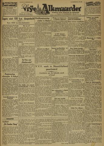 De Vrije Alkmaarder 1946-12-23