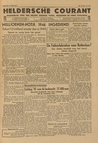 Heldersche Courant 1946-04-16