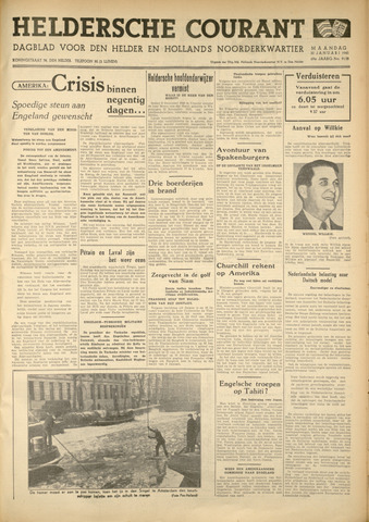 Heldersche Courant 1941-01-20