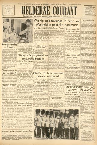 Heldersche Courant 1953-04-16