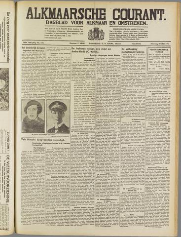 Alkmaarsche Courant 1941-05-20