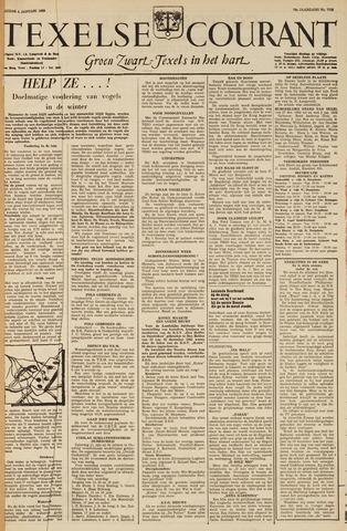 Texelsche Courant 1963