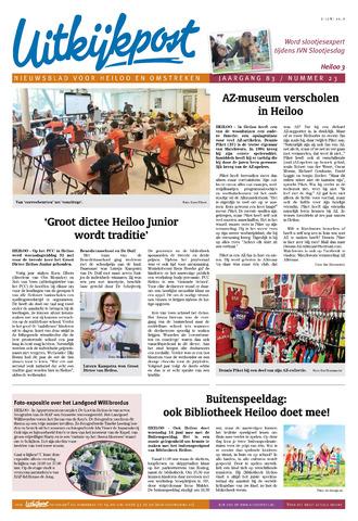 Uitkijkpost : nieuwsblad voor Heiloo e.o. 2017-06-07