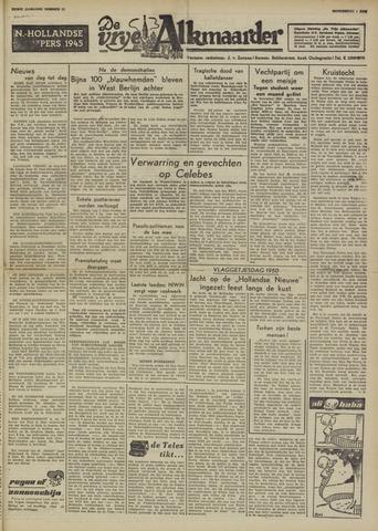 De Vrije Alkmaarder 1950-06-01