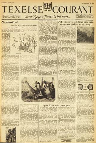 Texelsche Courant 1950-04-12