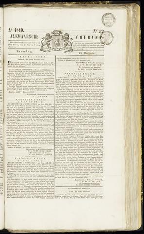 Alkmaarsche Courant 1840-12-28