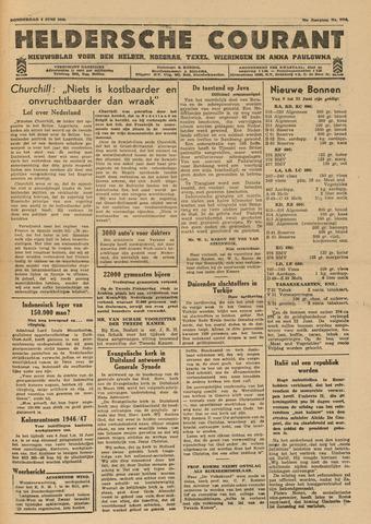 Heldersche Courant 1946-06-06