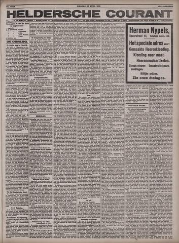 Heldersche Courant 1918-04-23
