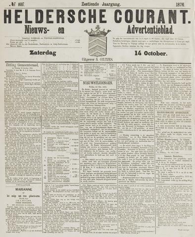 Heldersche Courant 1876-10-14