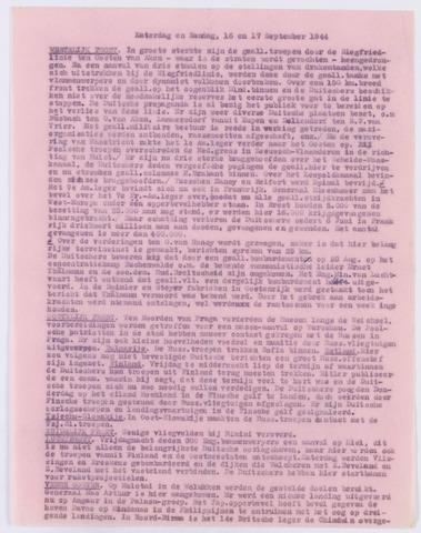 De Vrije Alkmaarder 1944-09-16