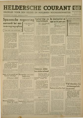 Heldersche Courant 1938-07-25