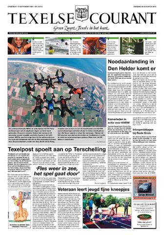 Texelsche Courant 2012-08-28