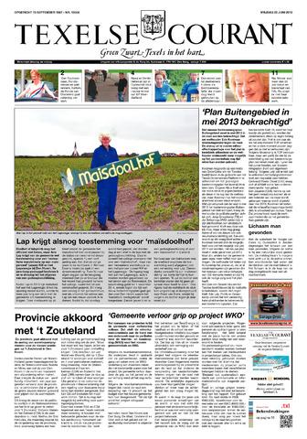 Texelsche Courant 2012-06-22