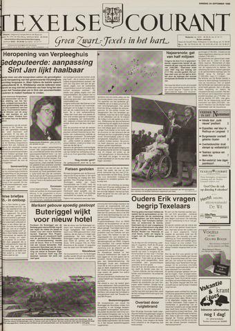 Texelsche Courant 1996-09-24