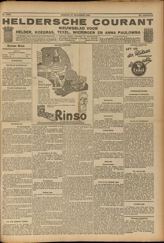 Heldersche Courant 1923-11-27