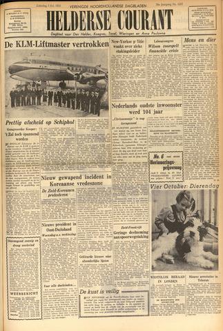Heldersche Courant 1953-10-03