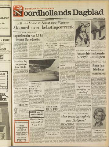 Noordhollands Dagblad : dagblad voor Alkmaar en omgeving 1969-12-17