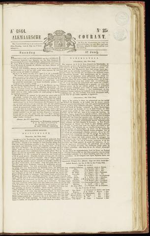 Alkmaarsche Courant 1844-06-17