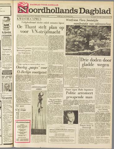 Noordhollands Dagblad : dagblad voor Alkmaar en omgeving 1964-02-18