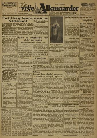 De Vrije Alkmaarder 1946-03-01