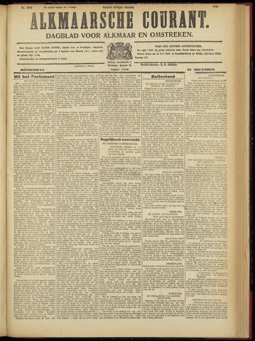 Alkmaarsche Courant 1928-12-20