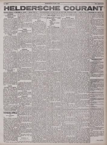 Heldersche Courant 1919-07-03