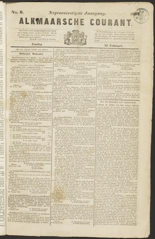 Alkmaarsche Courant 1867-02-10