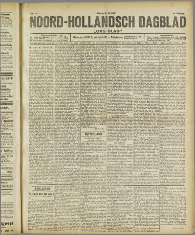 Ons Blad : katholiek nieuwsblad voor N-H 1922-07-31
