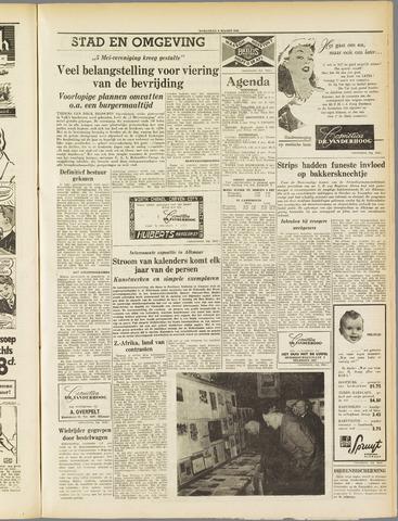 Alkmaarsche Courant 1955-03-09