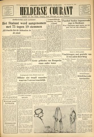Heldersche Courant 1954-07-17
