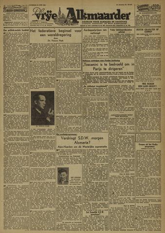 De Vrije Alkmaarder 1946-06-29