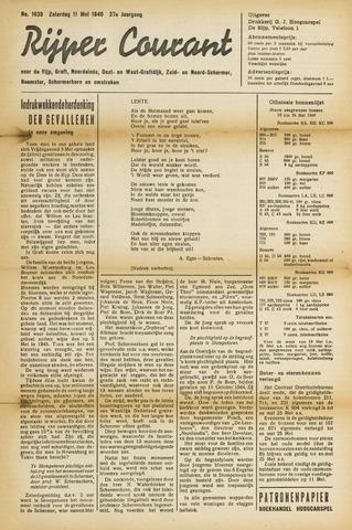 Rijper Courant 1946-05-11