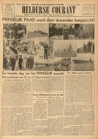 Heldersche Courant 1948-06-28