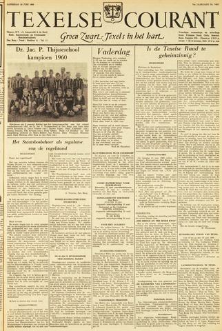 Texelsche Courant 1960-06-18