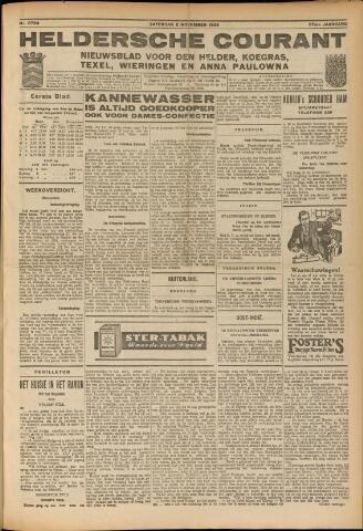 Heldersche Courant 1929-11-02