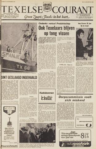 Texelsche Courant 1975-11-25
