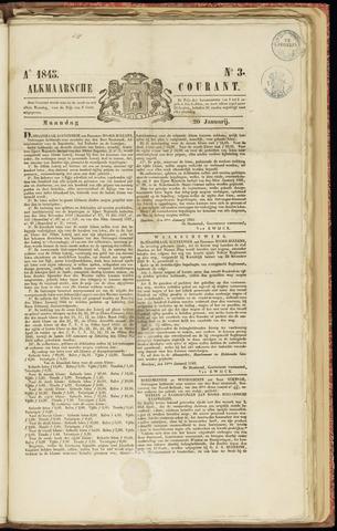 Alkmaarsche Courant 1845-01-20
