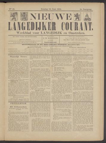Nieuwe Langedijker Courant 1894-06-27