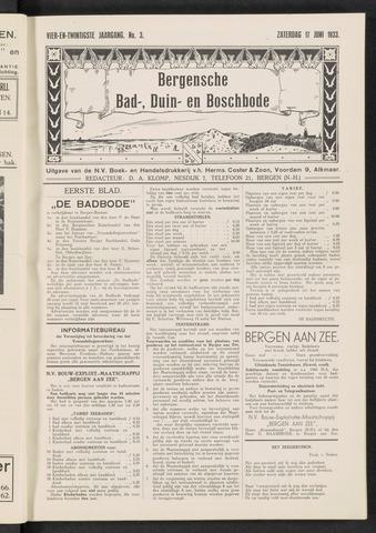 Bergensche bad-, duin- en boschbode 1933-06-17