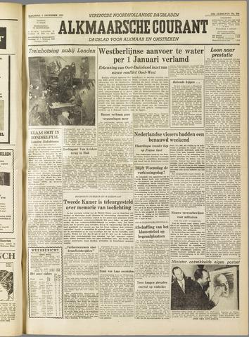 Alkmaarsche Courant 1955-12-05