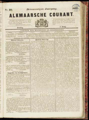 Alkmaarsche Courant 1861-06-02
