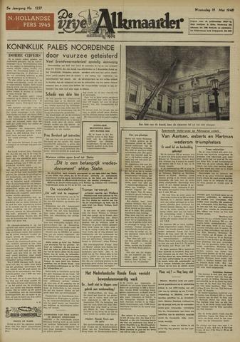 De Vrije Alkmaarder 1948-05-19