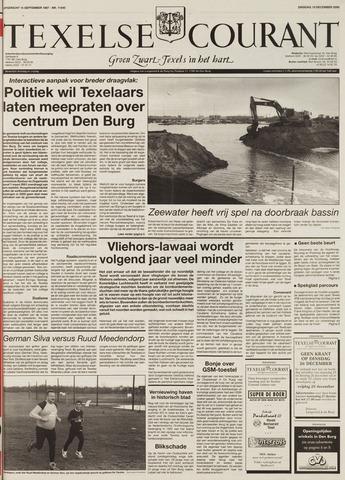 Texelsche Courant 2000-12-19