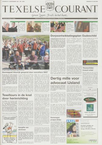 Texelsche Courant 2009-06-23
